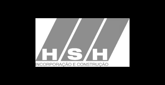 HSH Engenharia - Logo PNG