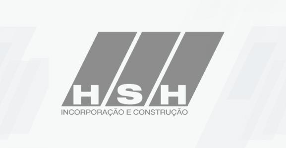 HSH Engenhria - Logo Marca d'agua